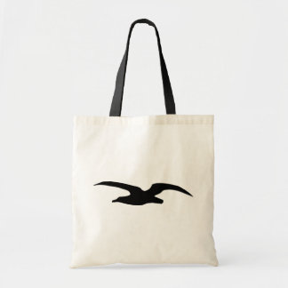 Albatross Tote Bag