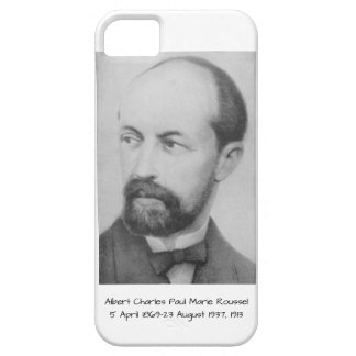 Albert Charles Paul Marie Roussel 1913 Case For The iPhone 5