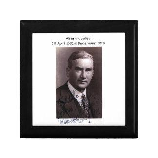 Albert Coates Gift Box