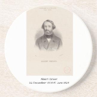 Albert Grisar Coaster