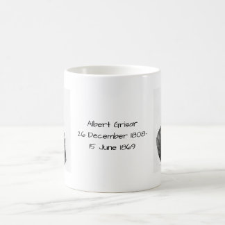 Albert Grisar Coffee Mug
