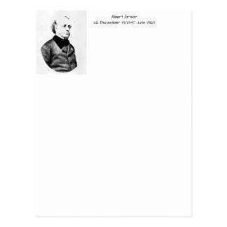 Albert Grisar Postcard