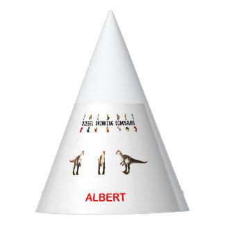 ALBERT PARTY HAT