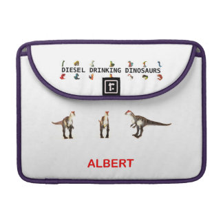 ALBERT SLEEVE FOR MacBook PRO
