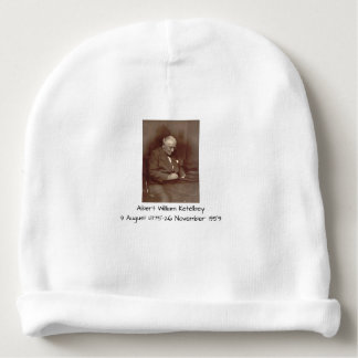 Albert William Ketelbey Baby Beanie
