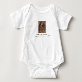 Albert William Ketelbey Baby Bodysuit