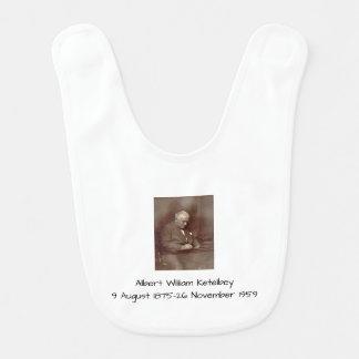 Albert William Ketelbey Bib
