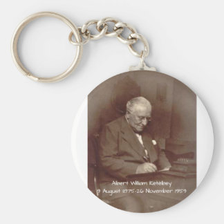 Albert William Ketelbey Keychain