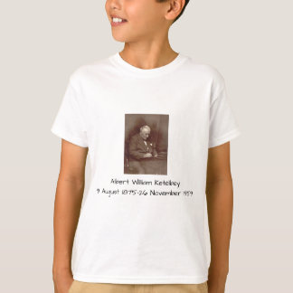 Albert William Ketelbey T-Shirt