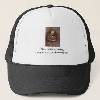 Albert William Ketelbey Trucker Hat