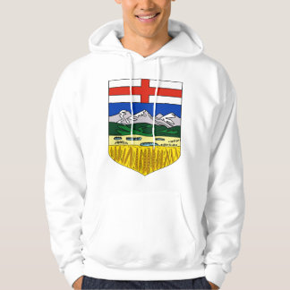 Alberta, Canada Hoodie