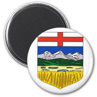 Alberta, Canada Magnets