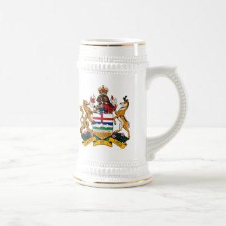 Alberta Coat of Arms Mug