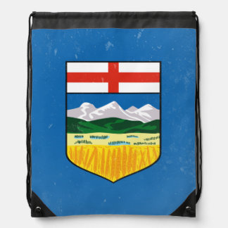 Alberta Drawstring Bag