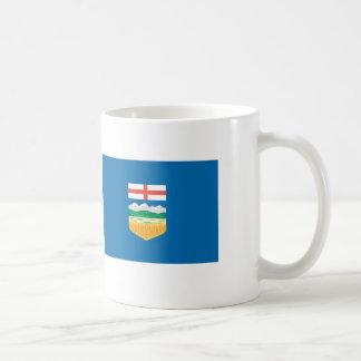 Alberta Flag Coffee Mug