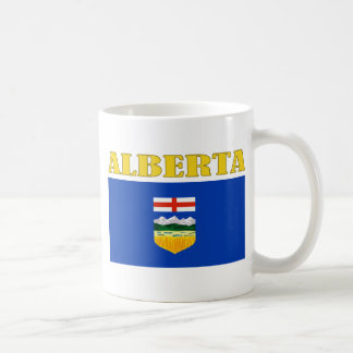 Alberta-Flag Coffee Mug