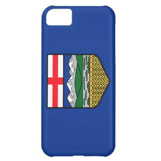 Alberta Flag iPhone 5 Case