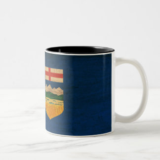 Alberta Flag Mug