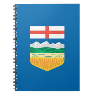 ALBERTA NOTEBOOKS