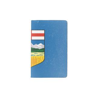 Alberta Pocket Moleskine Notebook