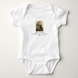 Alberto Franchetti c1906 Baby Bodysuit