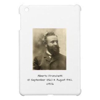 Alberto Franchetti c1906 iPad Mini Cases