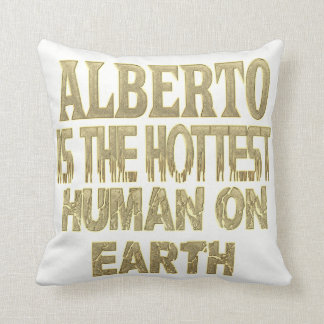 Alberto Pillow
