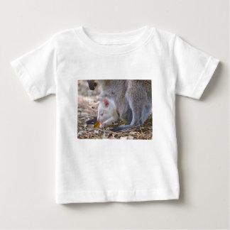 Albino joey in the pocket baby T-Shirt