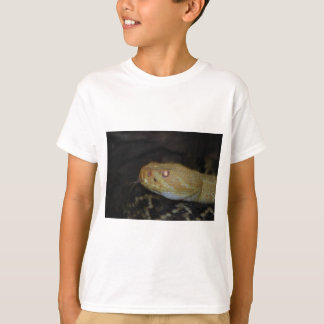 Albino Rattlesnake T-Shirt
