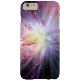 Albizia flower. Pretty in pink Barely There iPhone 6 Plus Case