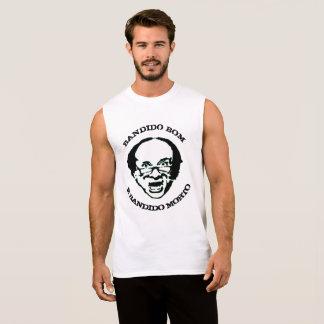 Alborghetti 1 sleeveless shirt