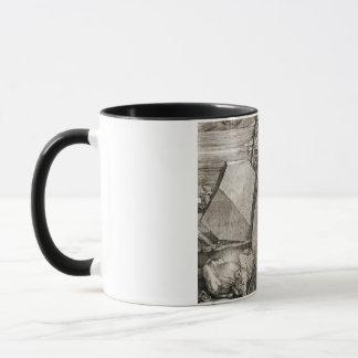 Albrecht Durer - Melancholia Mug