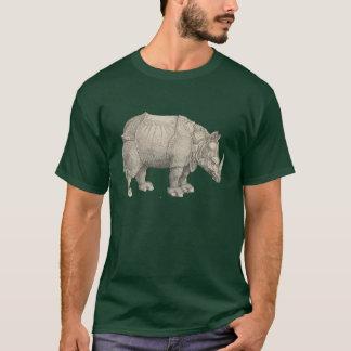 Albrecht Dürer Rhinoceros T-Shirt