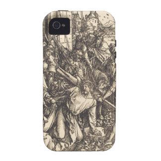 Albrecht Durer Sketch iPhone 4 Case