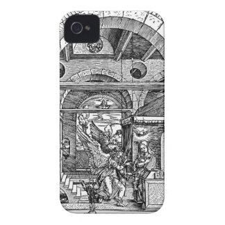Albrecht Durer Sketch Case-Mate iPhone 4 Case