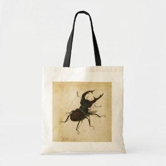 Albrecht Durer Stag Beetle Renaissance Vintage Art