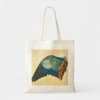 Albrecht Durer - Wing of a Blaurake Tote Bag
