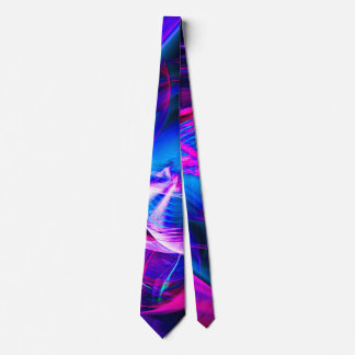 Album Art Necktie