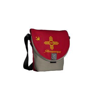 Albuquerque Courier Bags