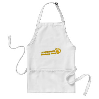 Albuquerque Drinking Team tee shirts Aprons