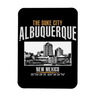 Albuquerque Magnet