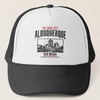 Albuquerque Trucker Hat