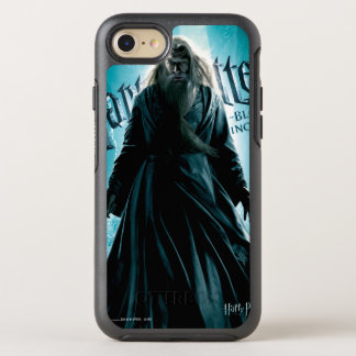 Albus Dumbledore HPE6 1 OtterBox Symmetry iPhone 7 Case