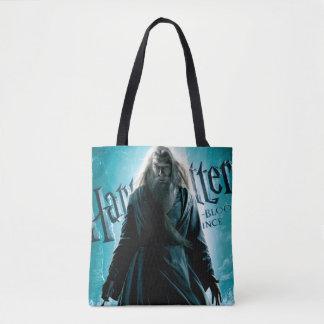 Albus Dumbledore HPE6 1 Tote Bag