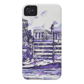 ALCATRAZ ISLAND iPhone 4 CASES