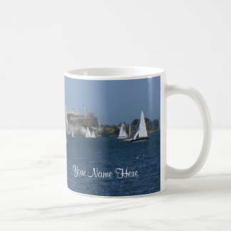 Alcatraz Island – San Francisco #4 Mug