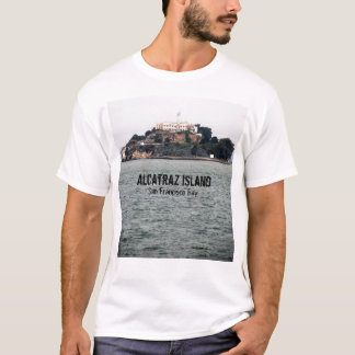 Alcatraz Men's T-Shirt