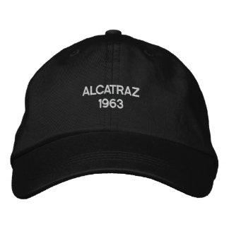 Alcatraz Prison TV Show 1963 Cap