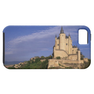 Alcazar, Segovia, Castile Leon, Spain iPhone 5 Cases