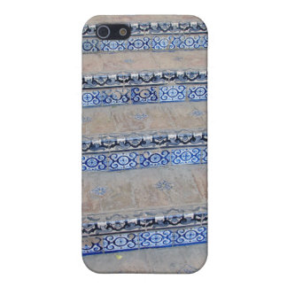 Alcazar Steps (iphone case) iPhone 5/5S Covers